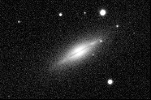 Messier 102 - Universe Today