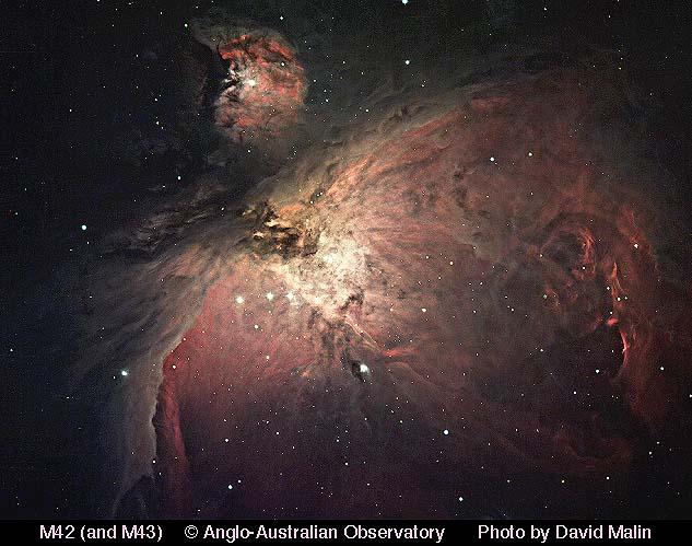 Messier Object 42