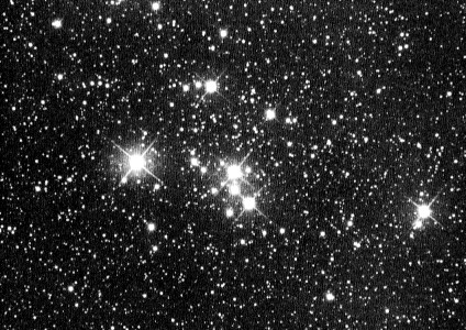 Messier Monday: A Big, Blue, Bright Baby Cluster, M47 – Starts ...