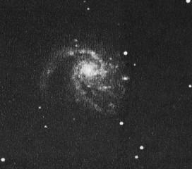 Messier 99 - Wikipedia