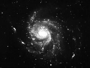 [M101 image]