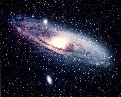 [M31 image]