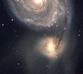 [NGC 5195 image]