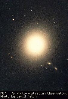 [M87 image]