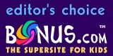 BONUS.COM the Supersite for Kids