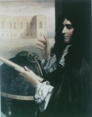 [Image of G.D. Cassini]
