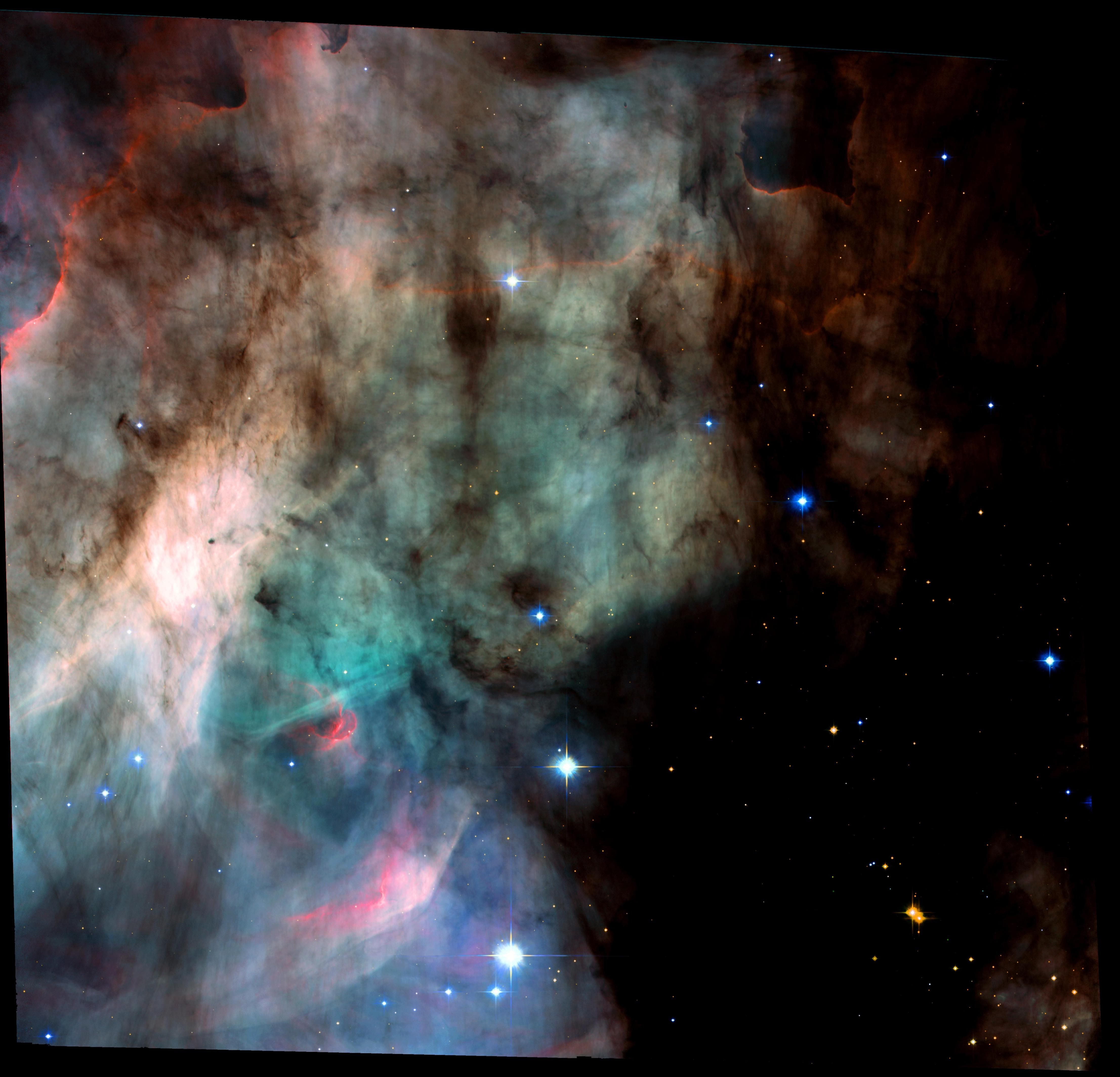 NRAO Image Gallery