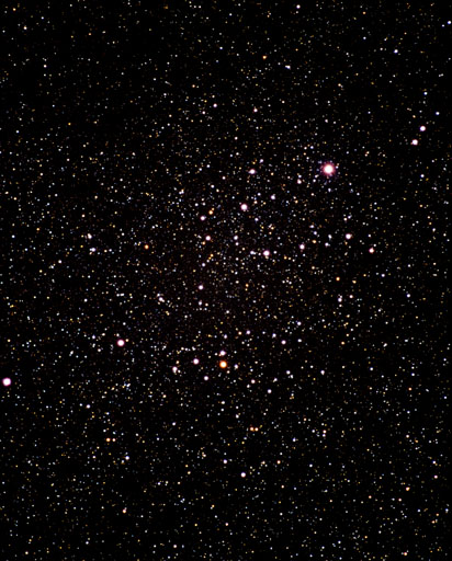 alpha star cluster - photo #22