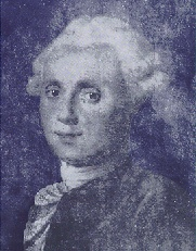 [Charles Messier Portrait]