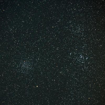 [M46 and M47, Russ Dickman]