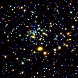 [NGC  752 image]