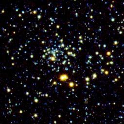 NGC 752 - Wikipedia