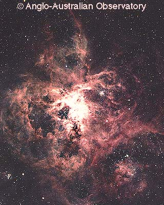 [NGC 2070 image]