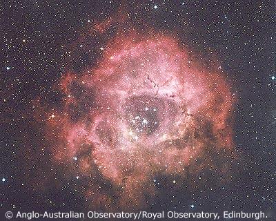 [NGC 2244 image]