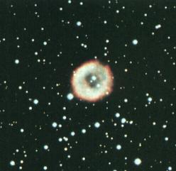 [NGC 2438 image]