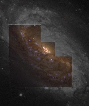 [NGC 2905 image]