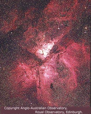 [NGC 3372 image]