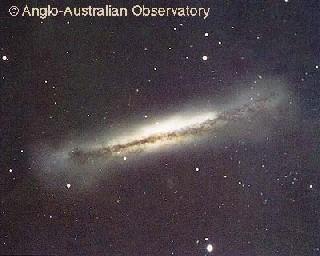 [NGC 3628 image]
