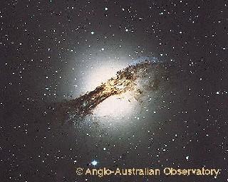 [NGC 5128 image]