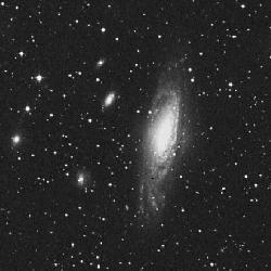 [NGC 7331 image]